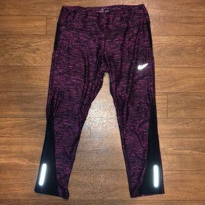 Nike Crop Dri-Fit Leggings